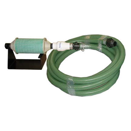 BeachGroomer - 40 Gallon Big Foot Hose