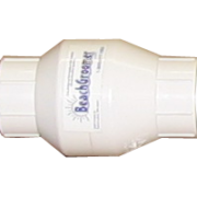 BeachGroomer - Check Valve